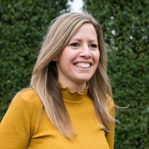 Marieke Brik